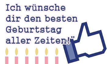 Facebook Bilder 50. Geburtstag